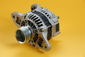 Alternator Volvo Penta